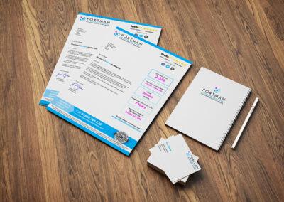 Graphic Designers Northampton Nerve Design