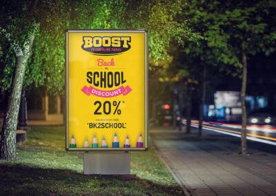 Advert Design Northampton