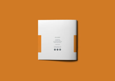 Brochure Design Northampton | Graphic Design | Nerve Design