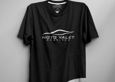 Branded T Shirt Design Northampton
