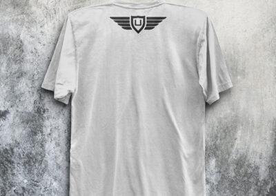 Logo Design Ultra Fitness London | Nerve