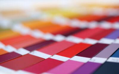 Choosing a Colour Palette