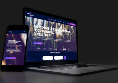 Web Design | Nerve Design