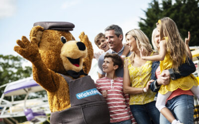 Kettering Photography for Wicksteed Park