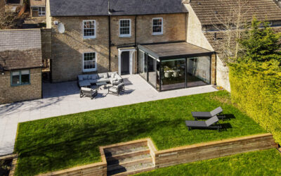 Thrapston Aerial Property Photography & Drone Videography